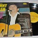 Johnny Cash Sings The Greatest Hits Vinyl LP VG+/VG+
