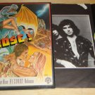 MONTROSE Warner Bros Presents LP 1975 Record Lp Vinyl VG+/EX