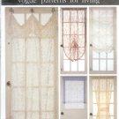 V7679 Vogue Pattern for Living DOOR Treatments