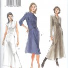 V7794 Vogue Pattern Dress Misses/Miss Petite Size 18, 20, 22