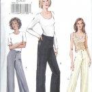 V7804 Vogue Pattern Pants Misses/Miss Petite Size 18, 20, 22