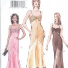 V7850 Vogue Pattern Dress Misses/Miss Petite Size 14, 16, 18