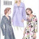 V8035 Vogue Pattern Tunic Misses Size G 20-22-24