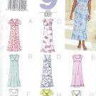 B3377 Butterick 9 EASY SEW Dress Misses/Miss Petite Size 14,16,18