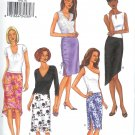 B3392 Butterick FAST EASY Skirt Misses/Miss Petite Size 6, 8, 10