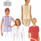 B3457 Butterick Pattern EASY Top Misses Size 20, 22, 24