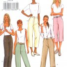 B3791 Butterick Pattern EASY Pants Misses/Miss Petite Size 6, 8, 10