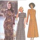 B3962 Butterick Pattern EASY Dress Misses/Miss Petite Size 20, 22, 24