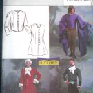 B4155 Butterick Pattern HISTORY Costumes Mens Size L, XL