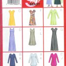 B6930 Butterick Pattern 9 SEW FAST & EASY Dress, Tunic, Skirt  Misses/Miss Petite Size 8, 10, 12