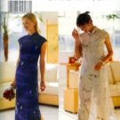B6057 Butterick  Pattern Dress, Slip, & Pants PETITE Misses Size 20 - 24