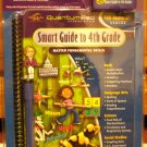 NIP Quantum Pad Interactive Book & Cartridge (Smart Guide to 4th Grade)