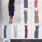 V2446 Vogue EASY OPTIONS Pattern Dress Miss Petite 6, 8, 10