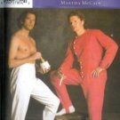 S5033 Simplicity Pattern HISTORIAN Costumes by MARTHA McCAIN Mens Size BB 46, 48, 50, 52