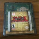 Yu-Gi-Oh! Dark Duel Stories (Nintendo Game Boy Color, 2002)