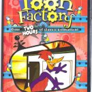 Toon Factory - Woody and Friends: Pantry Panic (DVD, 2006)