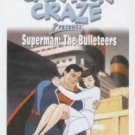 Cartoon Craze Presents: Superman - The Bulleteers (DVD, 2004)
