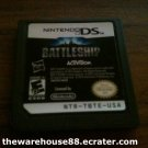 Battleship (Nintendo DS, 2012)