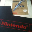 Zelda II - The Adventure of Link (Nintendo NES, 1988)