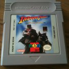 Indiana Jones & The Last Crusade (Nintendo Game Boy, 1998)