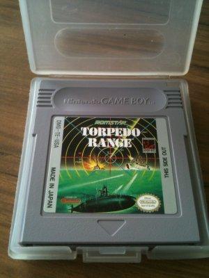 Torpedo Range (Nintendo Game Boy, 1994)