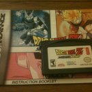 Dragon Ball Z: Supersonic Warriors (Nintendo Game Boy Advance, 2004)