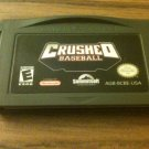 Crushed Baseball (Nintendo Game Boy Advance, 20003)