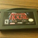 Monster House (Nintendo Game Boy Advance, 2006)