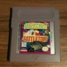 2 in 1: Battlezone & Super Breakout (Nintendo Game Boy, 1997)