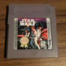 Star Wars (Nintendo Game Boy, 1998)