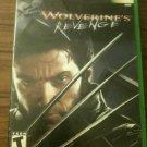 X-Men - Wolverine's Revenge (Microsoft Xbox, 2003)