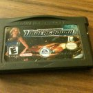 Need For Speed Underground (Nintendo Game Boy Advance, 2003)