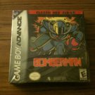 FACTORY SEALED: Bomberman - Classic NES Series (Nintendo Game Boy Advance)