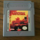 Super Battletank (Nintendo Game Boy, 1994)