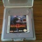 Mortal Kombat 2 (Nintendo Game Boy, 1994)