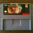 Super Caesar's Palace (Super Nintendo, 1993)