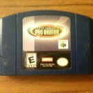 Tony Hawk's Pro Skater (Nintendo 64, 2000)