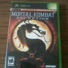 Mortal Kombat Deception (Microsoft Xbox, 2004)