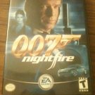 007: Nightfire (Nintendo GameCube, 2002)