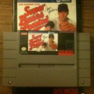 Super Bases Loaded (Super Nintendo, 1991)