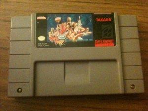 Fatal Fury 2 (Super Nintendo, 1993)
