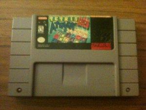 Tetris Attack (Super Nintendo, 1996)