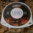 Rainbow Six: Vegas (Sony PSP, 2007)