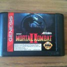 Mortal Kombat II (Sega Genesis, 1993)