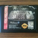 Williams Arcade's Greatest Hits (Sega Genesis, 1996)