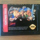 The Lost Vikings (Sega Genesis, 1992)