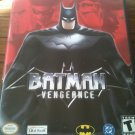 Batman Vengeance (Nintendo GameCube, 2001)