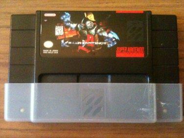 Killer Instinct (Super Nintendo, 1996)