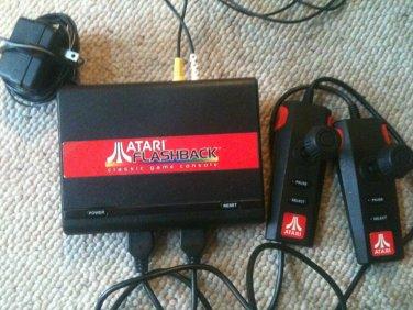 Atari Flashback - Mini 7800 Video Game System w/ 20 Games