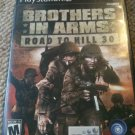 Brothers in Arms - Road to Hill 30 (Sony PlayStation 2, 2005)